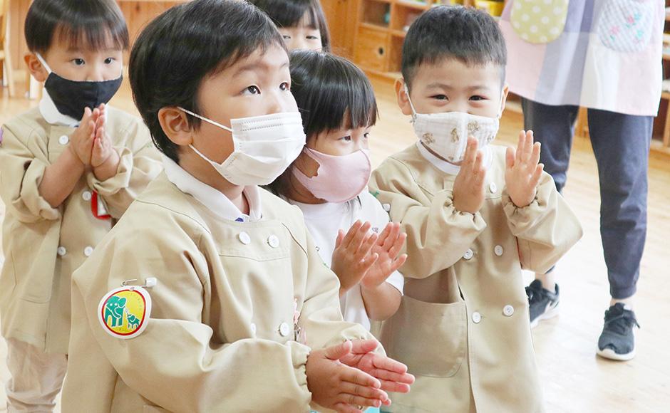 若葉 幼稚園